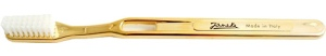 Golden-Toothbrush