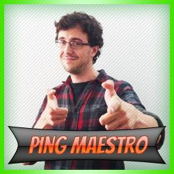ping-maestro