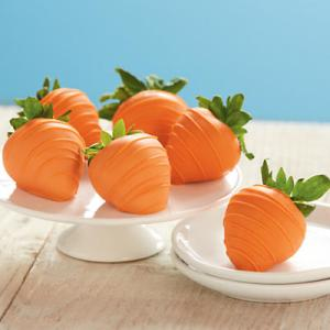 chocolate-carrots