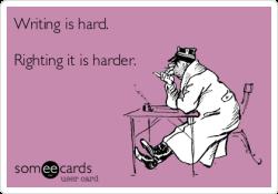 writing-righting