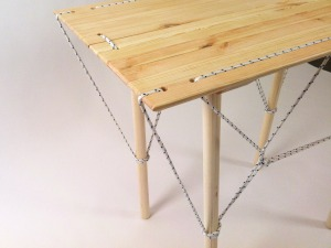 Vivien table