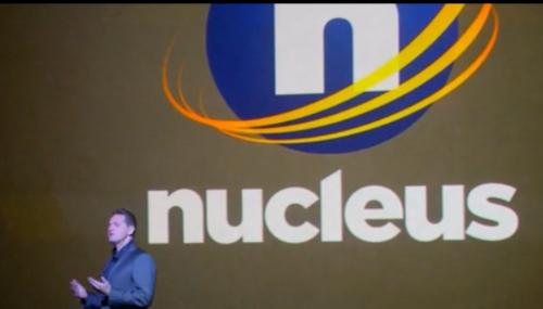 Silicon Valley - Nucleus