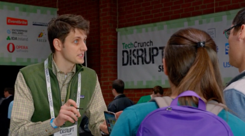 Silicon Valley - Jared doing customer validation
