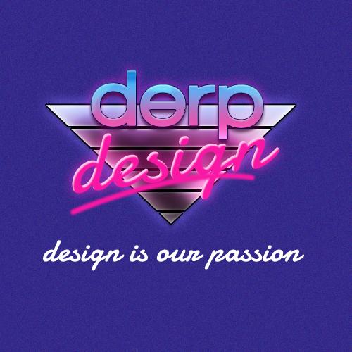 derp-design-logo