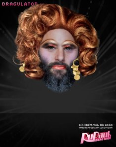 Ginger Vitus_face