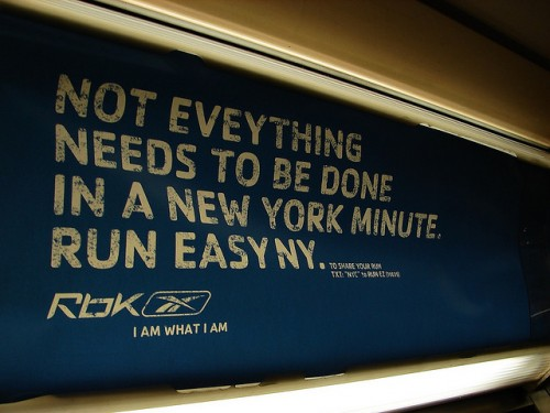 Tips to avoid copy mistakes with funny examples eed reebok advert fandeluxe Image collections