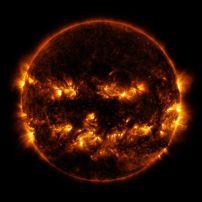 sun-o-lantern