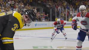 NHL15 - Bergeron vs Habs